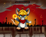 War of Mouse Spartan