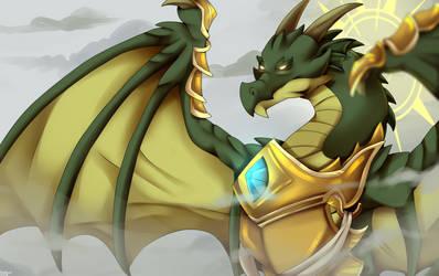 God of Dragon