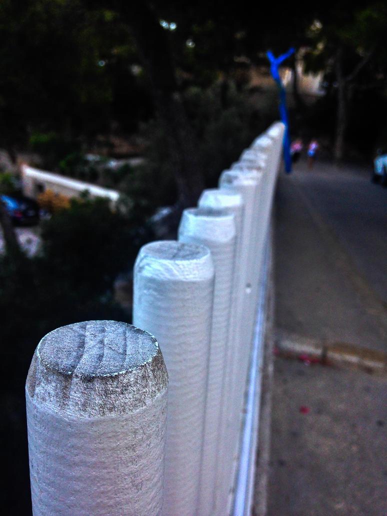 fences by okgxbe