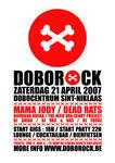 doborock 2007 by Hairman