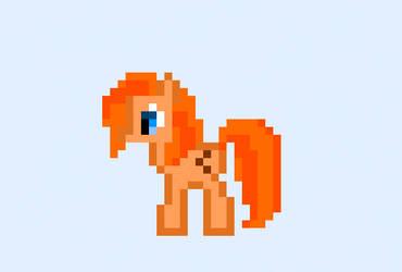Pixel Bucker by Star-Struck-Studios