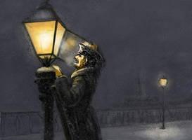 night watch by romantik111