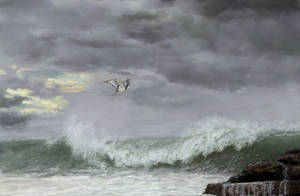 before storm by romantik111
