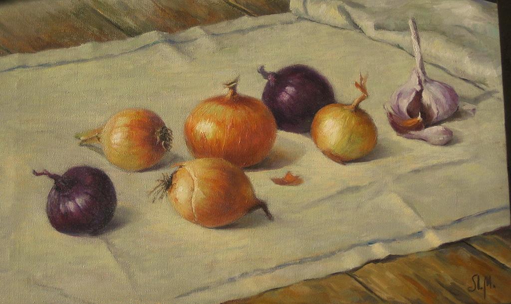 Onion by romantik111
