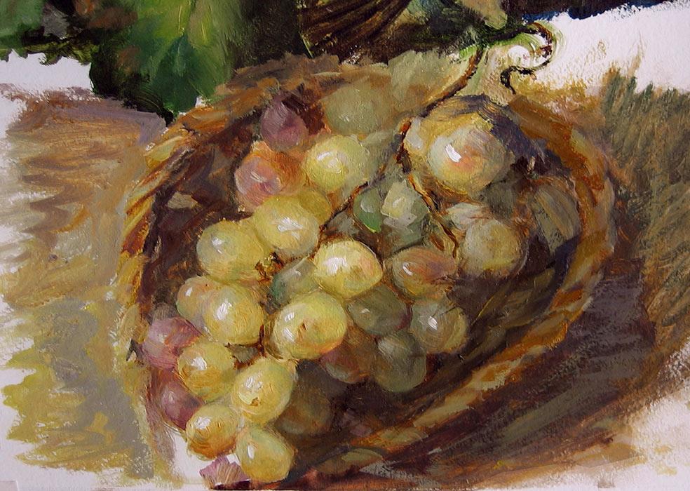 grapes2 by romantik111