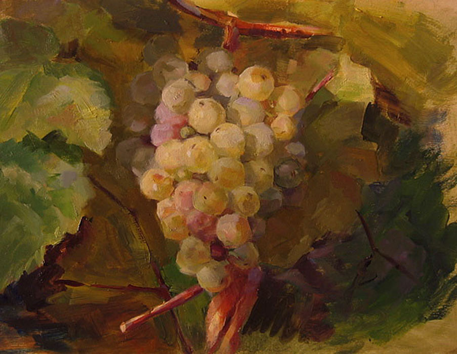 grapes 3 by romantik111