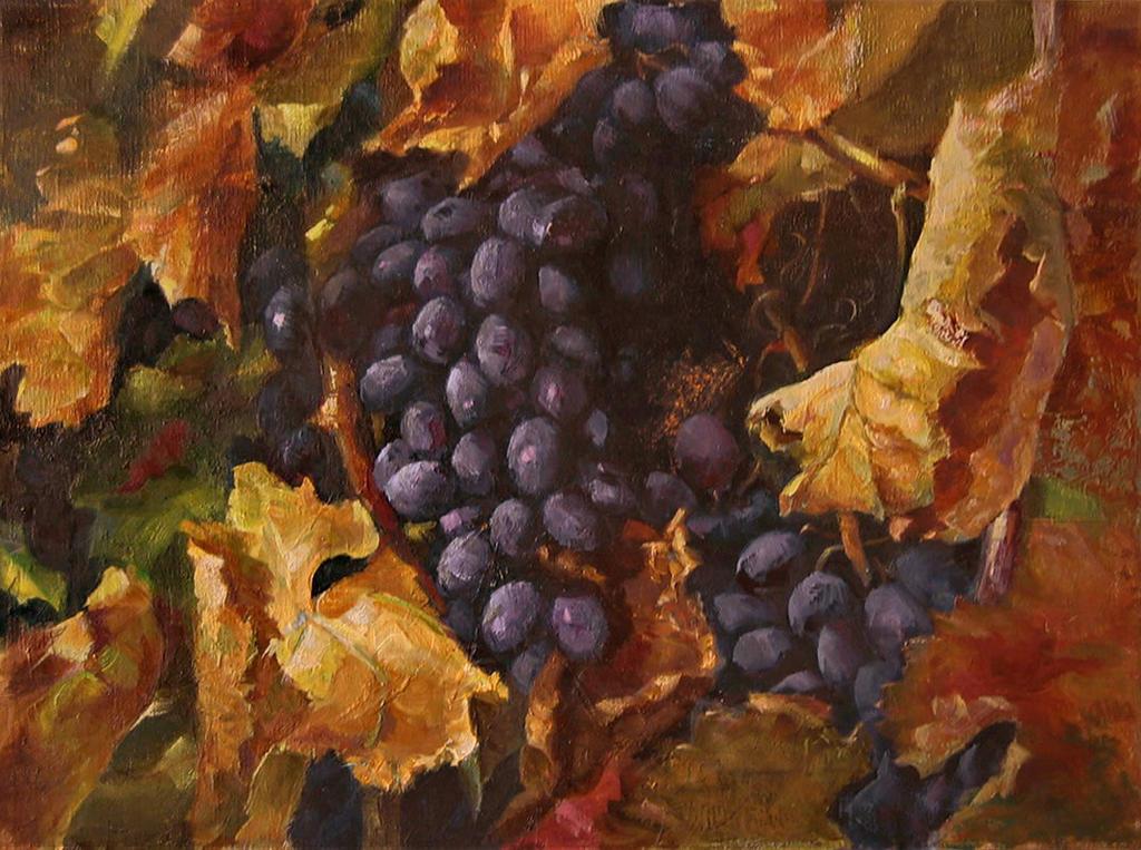 grapes4 by romantik111