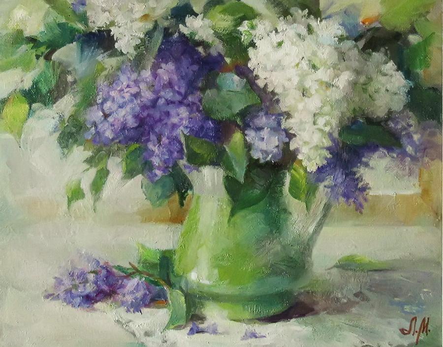 lilac by romantik111