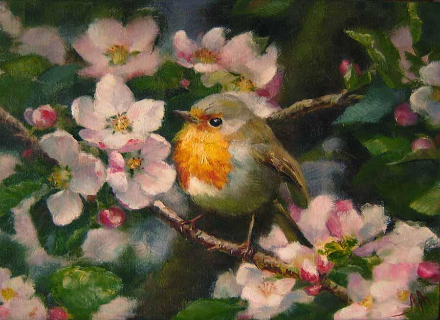 Spring by romantik111