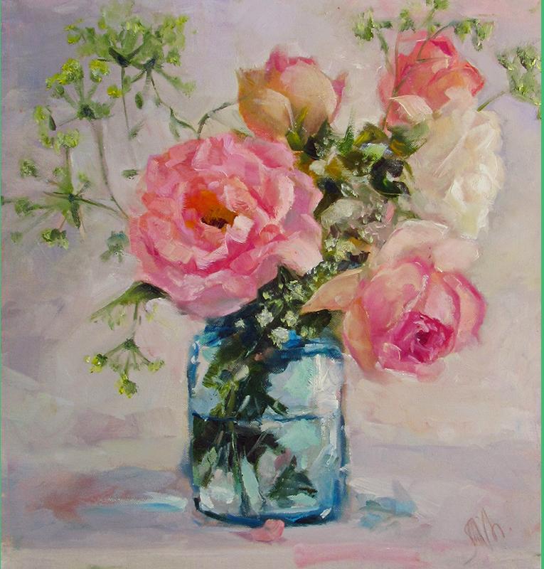 Rose by romantik111