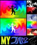 My Jams by animec20