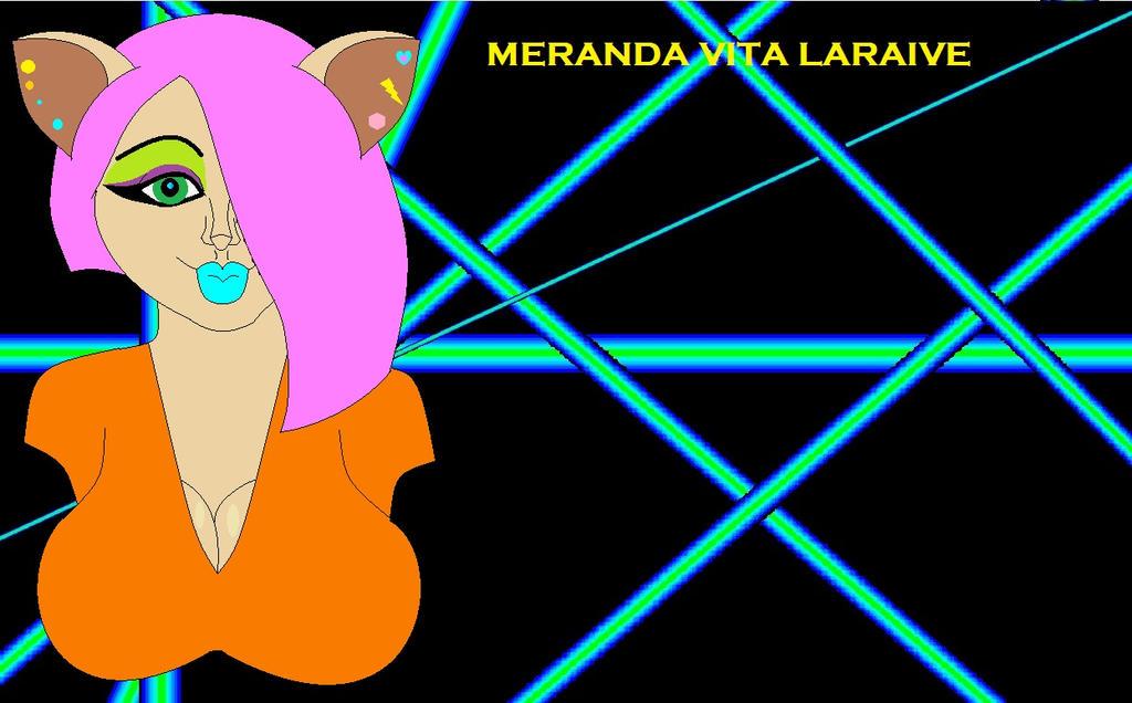 Meranda by animec20