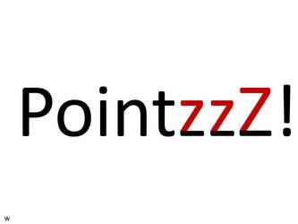 PointzzZ by ArtyWoodKeeper