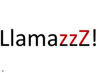 LlamazzZ by ArtyWoodKeeper