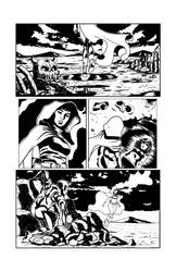 Ghost Page 3 Inked