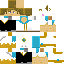 Prince Vendus! (Minecraft Skin) by Vendus