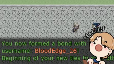 Signore BloodEdge 26! U w U