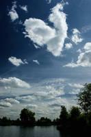 Sercowa chmura by ladyang