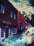 Storm of feelings by ladyang