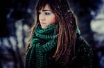 Monika and the winter III