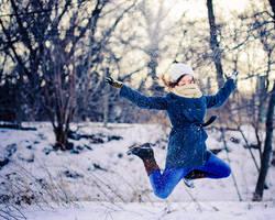 Jumpin' by ladyang