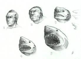 Shark Morph by aceIII