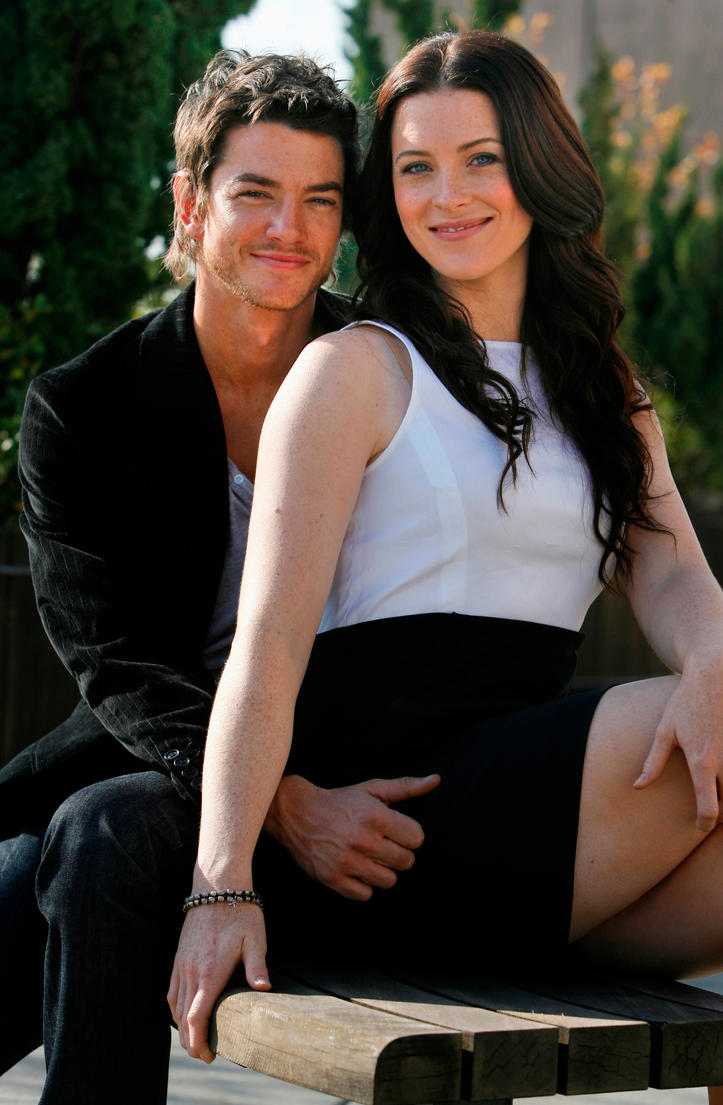 craig horner and bridget regan dating 2012