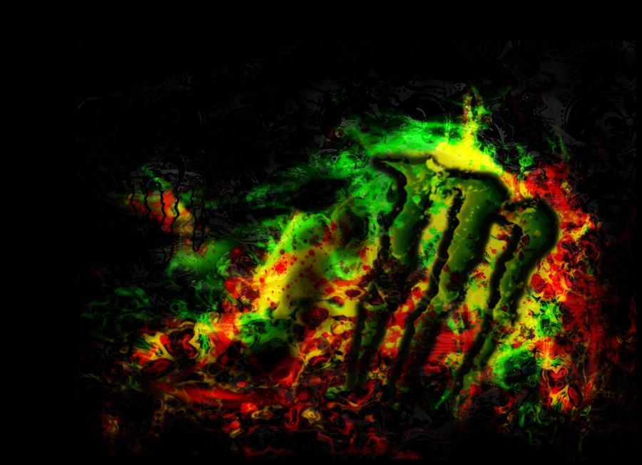 rasta monster energy wallpaper -#main
