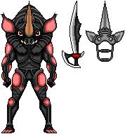 Rhino Blaster by MegaZeo