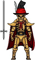 Bones by MegaZeo