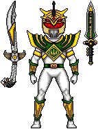 Lord Drakkon by MegaZeo
