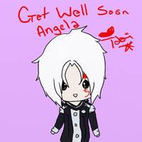 Get Well Soon Angela
