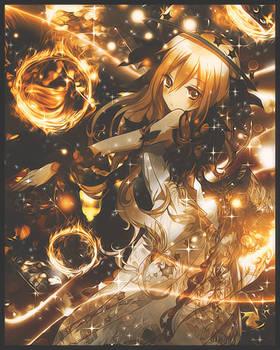 [13/11/16] MAGICAL GIRL.