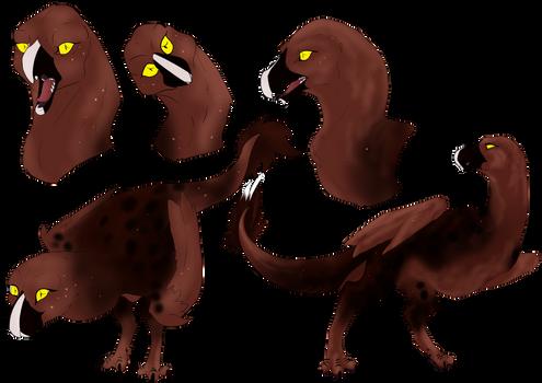 A Bundle of Murderbirds