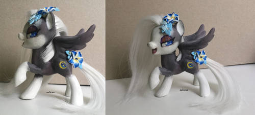 Midnight Flax [MLP Custom]