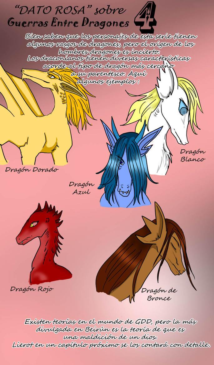 Dato rosa 4 de Guerras Entre Dragones by Madame-Tarantula