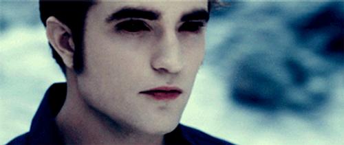 Edward Cullen by jennalynn123