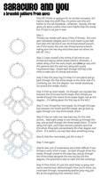 How To: Saraguro Pattern