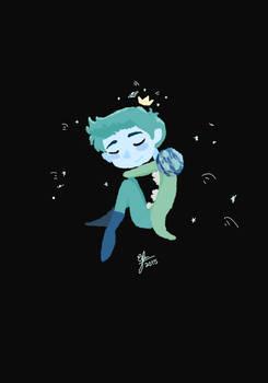 planet prince