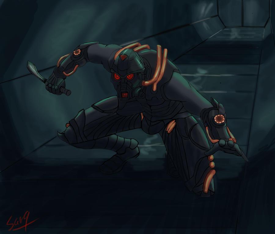 Ghost (StarCraft II) | StarCraft Wiki | FANDOM powered by Wikia