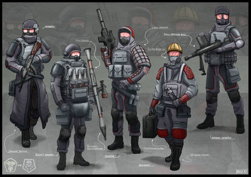 Soldier Concepts 02