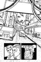 New chapter sample from Purg by J2040
