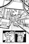 New chapter sample from Purg