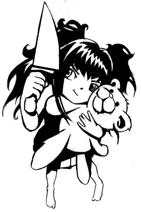 Mangakillkid by J2040