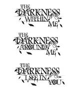 Custom Font for Sydney's book covers by J2040