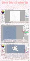Tutorial basic coloring
