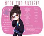.: Meet The Artist :. Neko-Rina