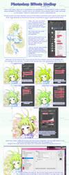 Photoshop Effects Medley by Neko-Rina