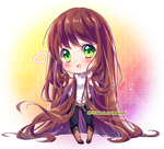 [Video] There's never too much hair! by Neko-Rina
