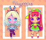 CLOSED - Vegannies 2